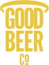 The Good Beer Co logo icon