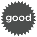The Good Jobs logo icon