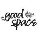 The Good Space Pilates & Yoga Studio logo