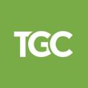The Gospel Coalition logo icon