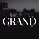 The Grand Boston logo icon