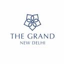 The Grand New Delhi logo icon