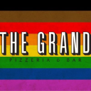 & The Grand Hotel logo icon