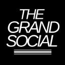 The Grand Social logo icon