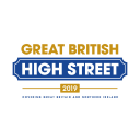The Great British High Street logo icon