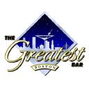 The Greatest Bar logo