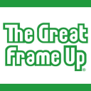 The Great Frame Up logo icon