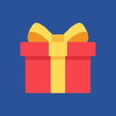 The Great Gift Company logo icon