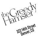 The Greedy Hamster logo icon