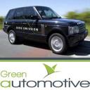 Green Automotive Company logo