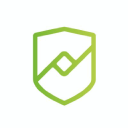 The Green Bow logo icon