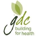 Green Design Center logo