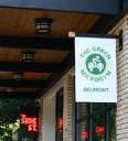 The Green Microgym logo icon