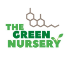 The Green Nursery logo icon