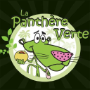 The Green Panther logo icon
