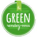 The Green Rendez Vous logo icon