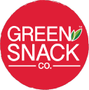 The Green Snack Co logo icon