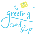 The Greeting Card Shop logo icon