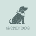 The Grey Dog logo icon