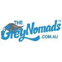 The Grey Nomads logo icon