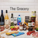 The Grocery logo icon