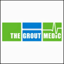 The Grout Medic logo icon