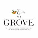 The Grove Wp logo icon