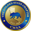 The Golden State Chapter Of Cmaa logo icon