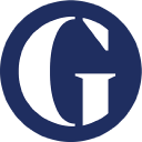 The Guardian logo icon