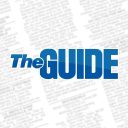 The Guide logo icon