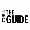 The Guide Istanbul logo icon