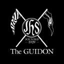 The Guidon logo icon