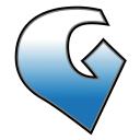 The Guillotine logo icon