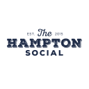 Thehamptonsocial logo icon