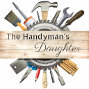 The Handyman's Daughter logo icon