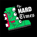 The Hard Times logo icon