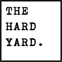 The Hard Yard logo icon