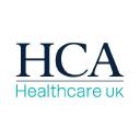 The Harley Street Clinic logo icon