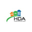The Housing Development Agency logo icon