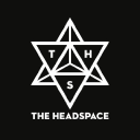 The Headspace logo icon