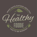 The Healthy Foodie logo icon