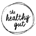 The Healthy Gut logo icon
