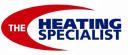 The Heating Specialist logo icon