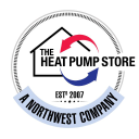 The Heat Pump Store logo icon
