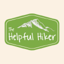 The Helpful Hiker logo icon