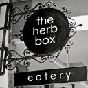 HERB BOX CATERING COMPANY logo