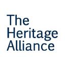 The Heritage Alliance logo icon