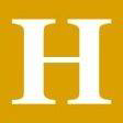 The H Group logo icon
