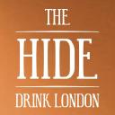The Hide Bar logo icon