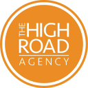 The High Road Agency logo icon